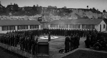 Scene Schindler's List