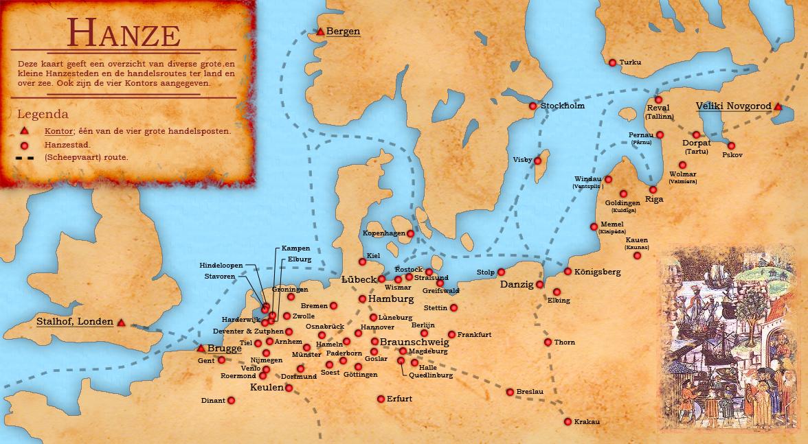 Kaart_Hanzesteden_en_handelsroutes